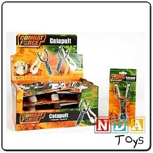 Combat Force – Catapult – Lance-Pierre pour Enfant