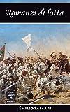Image de Romanzi di lotta: La favorita del Mahdi, La capita
