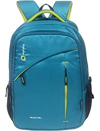97939571ac2b Murano Velocity 35 LTR Casual Backpack with 3 Compartment and Polyester  Water Resistance Backpack