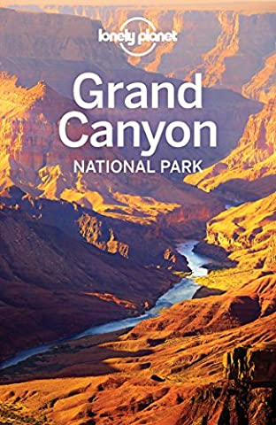 Lonely Planet Grand Canyon National Park (Travel
