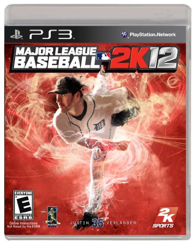 Major League Baseball 2K12 (englische Version)