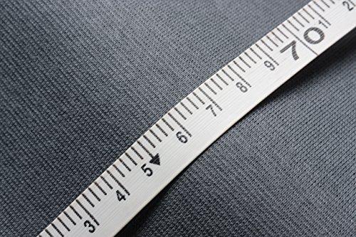 Bündchenstoff XXL als Meterware doppelt: 75cm breit einfach: 150cm breit Farbe: 47 Basaltgrau 1m lang 96% Baumwolle, 4% Elasthan über 50 Farben zur Auswahl Jersey 1buy3