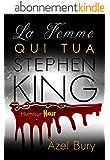 La Femme qui tua Stephen King: Humour Noir