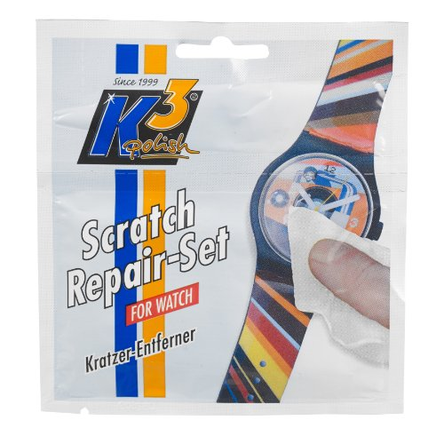 Scratch repair kit cd dvd ps4 xb...
