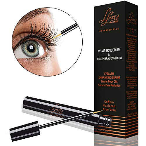 Sérum mejorador pestañas 8ml. Luxe Lash Advanced