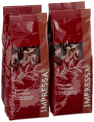 Jura 64696 Impressa - Espresso, 1kg