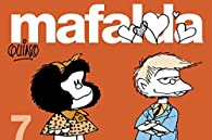 Mafalda 7 par  Quino