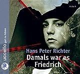 - Hans Peter Richter