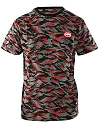 Ecko - T-shirt - Homme multicolore camouflage