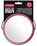 Titania Made for Men Shaving Mirror