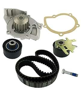 SKF VKMC 03257 Kit de distribution avec pompe à eau