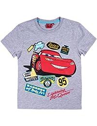 Disney Cars Jungen T-Shirt - blau