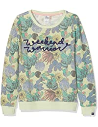 PETROL INDUSTRIES G-ss17-swr023, Sweat-Shirt Fille