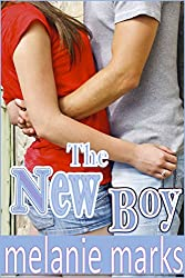 The New Boy (Young Adult Romance) (English Edition)