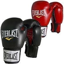 Everlast Boxhandschuhe Ergo Foam Moulded 8 10 12 14 oder 16 Oz