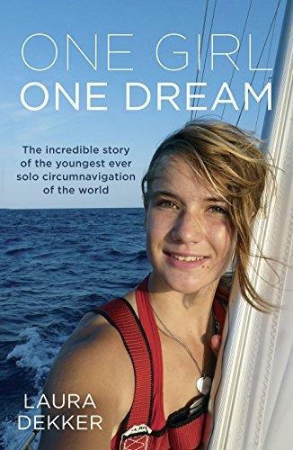 One Girl One Dream (English Edition)
