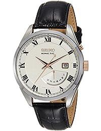 Seiko Herren-Armbanduhr SRN073P1