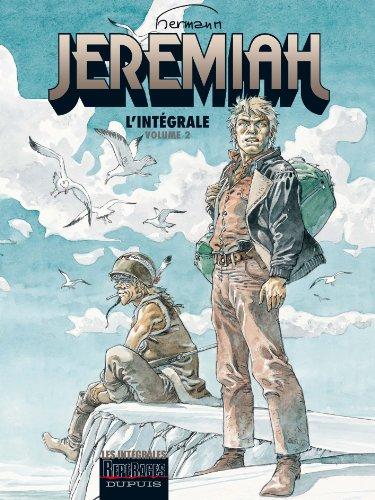 Jeremiah - Intégrale - tome 2 - Intégrale Jeremiah T2 (volumes 5 à 8) par Hermann