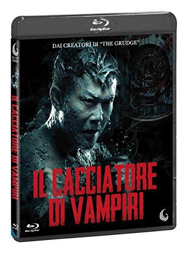 Il Cacciatore di Vampiri - Rigor Mortis  (Blu-Ray)