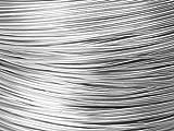 10 Mètres fil aluminium argent 1mm Oasis ®