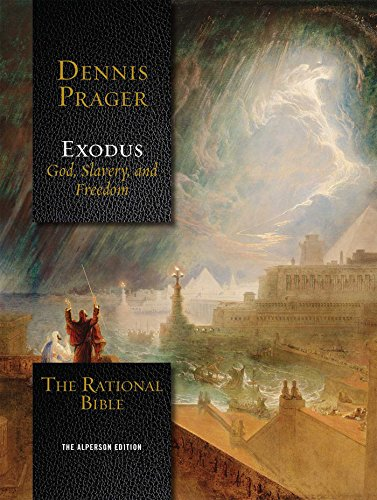 The Rational Bible: Exodus (English Edition)