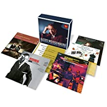Alexis Weissenberg: The Complete RCA Album Collection (Coffret 7 CD)
