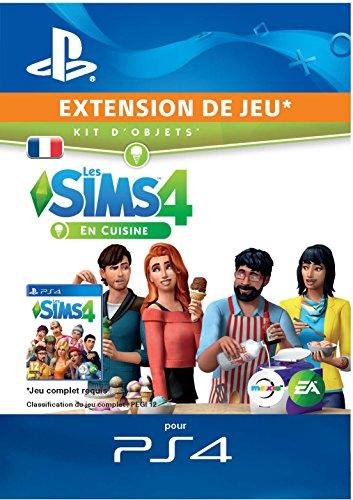 Les Sims 4 - Kit d