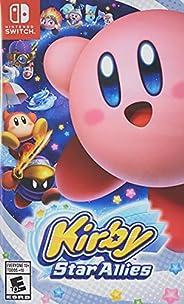Kirby Star Allies (Nintendo Switch) (Nintendo Switch)