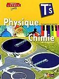 Image de E.S.P.A.C.E Tle S • Manuel de l'élève Spécialité Physique-Chimie Petit Format (Éd. 2012)