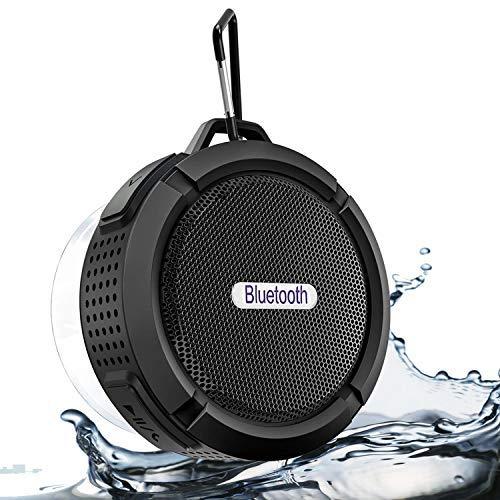 2019 Nuevo Altavoz Bluetooth portátil