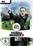 Fussball Manager 10 [Origin Code]