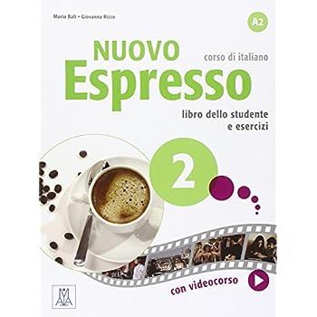 Nuovo Espresso. Libro Studente E Libro Esercizi: 2