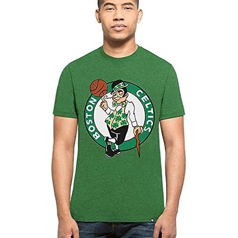 '47 Brand NBA BOSTON CELTICS Club T-Shirt, Größe:M
