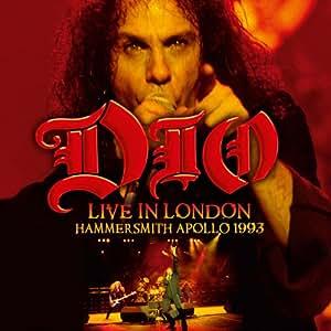 Live in London Hammersmith Apo