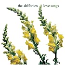 Love Songs by The Delfonics (2005-01-11)