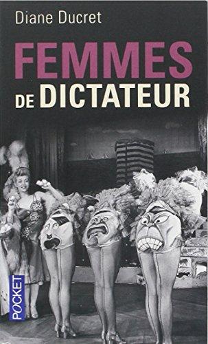 Femmes de dictateur (1)