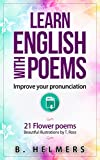 Learn English with poems: Improve your pronunciation