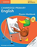 Cambridge Primary English Phonics Workbook A