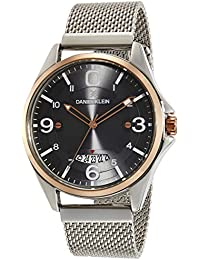 9f218dde64836 Daniel Klein Premium-Gents Analog Grey Dial Men s Watch - DK11651-7