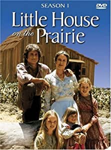 Little House on the Prairie - The Complete Season 1 [Import USA Zone 1]
