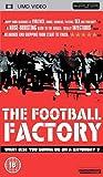 The Football Factory [UMD Mini for PSP]