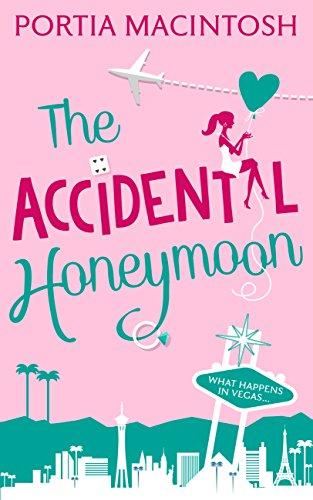The Accidental Honeymoon by Portia MacIntosh