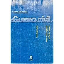 Guerra civil e represión en Ferrol e comarca (Galician Edition)