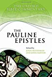 The Pauline Epistles (Oxford Bible Commentary)