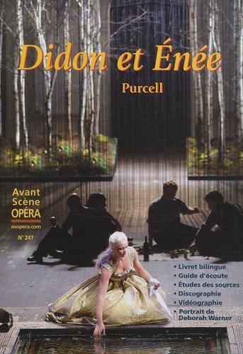 L'Avant-Scène Opéra, N° 247 : Didon et Enée