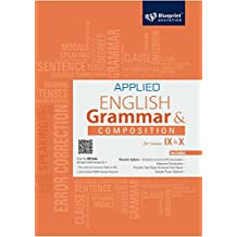Amazon blueprint education books applied english grammar composition malvernweather Images
