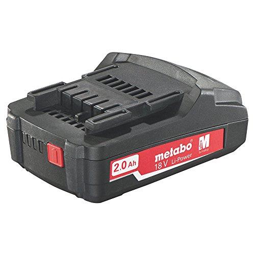 Akkupack 18 V, 2,0 Ah, Li-Power