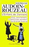 Stéphane Audoin-Rouzeau Histoire
