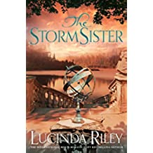 The Storm Sister (Seven Sisters Book 2) (English Edition)