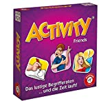 Piatnik 6054 - Activity Friends